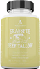 Beef Tallow - Grass Fed - Ancestral Supplements - 180 caps (0.16 lbs) **Special Order**