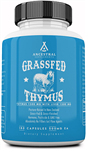 Thymus - Grass Fed - Ancestral Supplements - 180 caps (0.16 lbs) **Special Order**