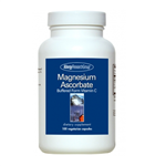 Vitamin C - Magnesium Ascorbate Buffered - Allergy Research Group 500 mg 100 vcaps (0.28 lbs)