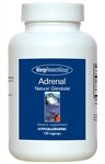 Adrenal Natural Glandular - Allergy Research Group 150 caps (0.16 lbs)