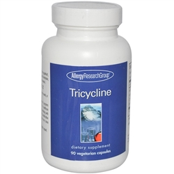 Tricycline - Allergy Research Group 90 vcaps (0.16 lbs)