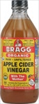 Apple Cider Vinegar, Organic Raw - Bragg 16 fl oz (1.62 lbs)