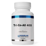 Tri-En-All 400 - Vitamin E - Douglas Labs 400 IU 60 softgels (0.18 lbs)