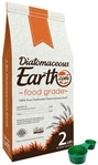 Diatomaceous Earth (Organic, Food Grade with scoop) 2.0 lbs