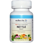 Nettle Root, Freeze-Dried - Eclectic Institute 250 mg 90 vcaps (0.13 lbs) **SPECIAL ORDER**