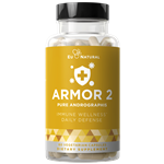 Andrographis Pure - Armor 2 - Eu Natural 800 mg - 60 caps (0.10 lbs)