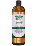Liposomal B12 (methyl 5000 mcg) - SPECIAL ORDER - Healthy Drops 8 fl. oz. [236 mL] (0.69 lbs)