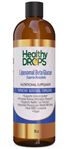 Liposomal Beta Glucan (beta 1-3D and 1-6D) - SPECIAL ORDER - Healthy Drops 16 fl. oz. [473 mL] (1.25 lbs)