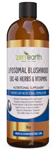 Liposomal Blushwood Berries (Herbs and Vitamins) - SPECIAL ORDER - Zen Earth (Healthy Drops) 16 fl. oz. [473 mL] (1.25 lbs)