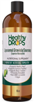Liposomal Graviola / Soursoup - **SPECIAL ORDER**- Healthy Drops 16 fl. oz. [473 mL] (1.25 lbs)