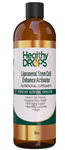 Liposomal Stem Cell Enhance Activator - **SPECIAL ORDER**- Healthy Drops 8 fl. oz. [236 mL] (0.80 lbs)