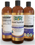 Liposomal Thyroid - Healthy Drops 8 fl. oz. [236 mL] (0.80 lbs) **SPECIAL ORDER**