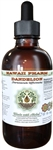 Dandelion Alcohol-FREE, Organic Dried Root Glycerite Liquid Extract - Hawaii Pharm 4 fl oz (0.72 lbs)