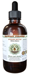 Stinging Nettle Alcohol-FREE, Organic Dried Leaf Glycerite Liquid Extract - Hawaii Pharm 2 fl oz (0.36 lbs)