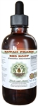 Red Root Alcohol-FREE Liquid Extract - Dried Root Bark Glycerite - Hawaii Pharm 2 fl oz (0.36 lbs)