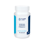 Adrenal Support Formula - Klaire Labs 90 caps (0.25 lbs) **SPECIAL ORDER**