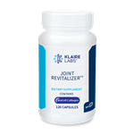 Joint Revitalizer - Klaire Labs 120 vcaps (0.14 lbs)