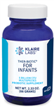Probiotic - Ther-Biotic For Infants Powder - Klaire Labs 66 g [2.33 oz] (0.40 lbs)