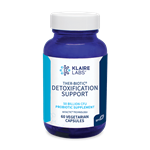 Probiotic - Ther-Biotic Detoxification Support - Klaire Labs 60 vcaps (0.32 lbs)