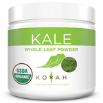 Organic Kale Powder - Koyah 2.40 oz (69 grams) (0.25 lbs)