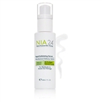 Rapid Exfoliating Serum - NIA24 1.0 fl oz [30 ml] (0.32 lbs)