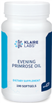Evening Primrose Oil - Klaire Labs (Formerly ProThera) 100 softgels (0.51 lbs) **SPECIAL ORDER**