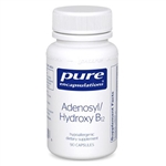 Adenosyl/Hydroxy B12 - Pure Encapsulations 90 caps (0.05 lbs)
