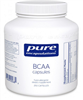 BCAA - Pure Encapsulations 250 caps (0.53 lbs)