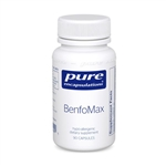 BenfoMax (Vitamin B1) - Pure Encapsulations 90 caps (0.10 lbs)