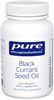 Black Current Seed Oil - Pure Encapsulations 500 mg 100 softgels (0.25 lbs)