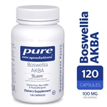 Boswellia AKBA - Pure Encapsulations 120 caps (0.20 lbs)