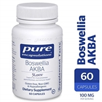 Boswellia AKBA - Pure Encapsulations 60 caps (0.10 lbs) **SPECIAL ORDER**