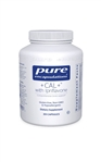 CAL with Ipriflavone - Pure Encapsulations 351 caps (0.75 lbs)