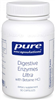 Enzymes - Digestive Enzymes Ultra with Betaine HCl - Pure Encapsulations 90 caps (0.19 lbs)