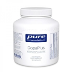 DopaPlus - Pure Encapsulations 180 caps (0.39 lbs)