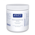 Electrolyte Energy formula - Pure Encapsulations 340 g (0.20 lbs)