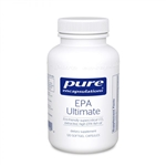 EPA Ultimate 120's - (Replaces 60's) Pure Encapsulations 120 caps (0.19 lbs) **Special Order**