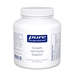 Growth Hormone Support - **SPECIAL ORDER** - Pure Encapsulations 180 caps (0.60 lbs)