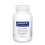 Growth Hormone Support - **SPECIAL ORDER** - Pure Encapsulations 90 caps (0.30 lbs)
