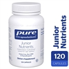 Multi Junior Nutrients - Pure Encapsulations 120 caps (0.18 lbs)