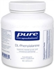 DL-Phenylalanine - Pure Encapsulations 90 caps (0.22 lbs)