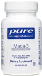Maca-3 - Pure Encapsulations 60 caps (0.16 lbs)