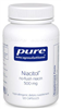 Niacitol® (no-flush niacin) - Pure Encapsulations 500 mg 120 caps (0.30 lbs)