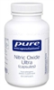 Nitric Oxide Ultra - Pure Encapsulations 120 vcaps (0.31 lbs)