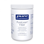 Fiber, PureLean - Pure Encapsulations 345 g (0.95 lbs)