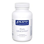 Phyto UltraComfort - Pure Encapsulations 120 caps (0.30 lbs)