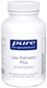 Saw Palmetto Plus - Pure Encapsulations 120 softgels (0.20 lbs)
