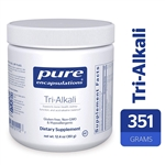 Tri-Alkali - Pure Encapsulations 351 g (0.93 lbs) **SPECIAL ORDER**