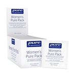 Women's Pure Pack - Pure Encapsulations 30 packs (0.30 lbs)