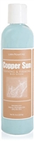 Copper Sun Tanning & Firming Lotion - Skin Biology 8 oz (0.59 lbs)